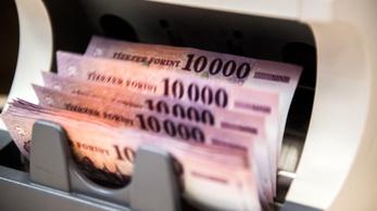 Óriási vita van az MNB-ben a forintról