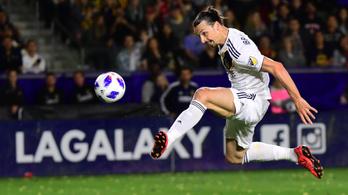 Nikolics gólt lőtt, Zlatan ellen viccnek is gyenge volt a kapus