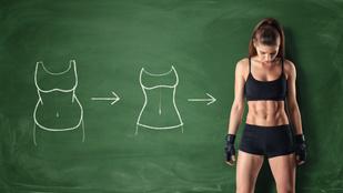 Nő vagyok, izmosabb szeretnék lenni: 5 tévhit az izomépítésről