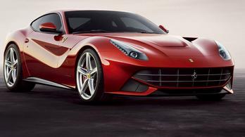 A Ferrari sem ússza meg a Takata-botrányt