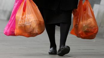 Betiltották a boltokban a nejlonzacskót, tombolnak az ausztrálok