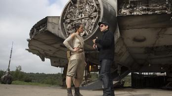 A Disney nem kockáztat többet Star Wars rendezőkkel