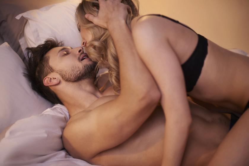 Meglepő, de a szexológus szerint ez az élvezetes szex titka: nem a hosszú előjátékot javasolta
