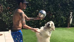 10 tény Neymarról, amit mi már tudunk – reméljük, ön is!
