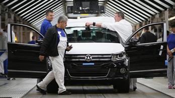 Kirúgja az öregeket a Volkswagen?