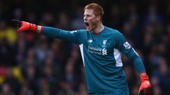 Bogdán Ádám skót csapathoz kerül a Liverpooltól, az EL-ért küzdhet