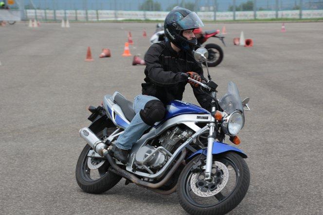 Nem az a lényeg, hogy milyen motorod van, hanem hogy mennyire tudod kezelni