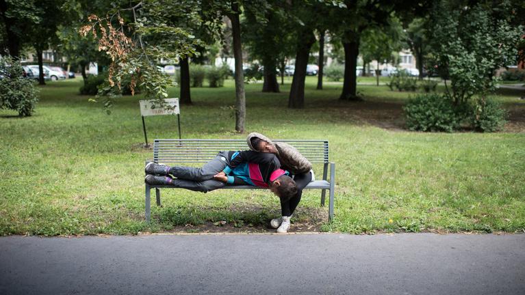 Már Zuglóig ér a Hős utcai drogprobléma