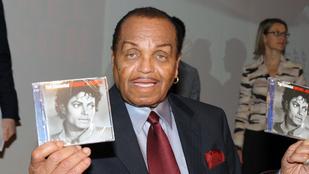 Ugyanoda temették Joe Jacksont, ahol Michael Jackson is nyugszik