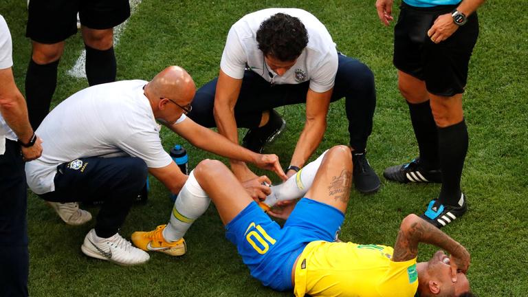 Neymar: Ez nem olyasmi, amit irányítani tudok