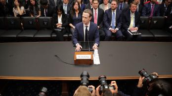 Még jobban nekimennek a Facebooknak az amerikai hatóságok