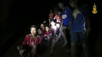 A thai földalatti dráma második felvonása még csak most jön