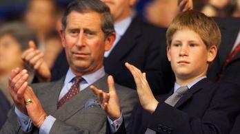 Harry herceg megnősült, Beckham visszavonult, újra Kolumbia-Anglia jön