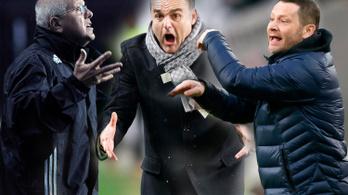 Magyar világrekord: hatvan futballkapitány – a németeknek tíz volt eddig