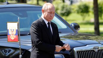 Putyin személyesen rendelte el az amerikai elnökválasztásba történt beavatkozást