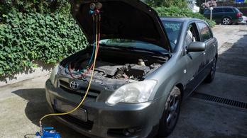 Miért nem hűt az autód klímája?