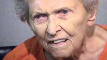 A 92 éves nő lelőtte a fiát, aki öregek otthonába akarta küldeni