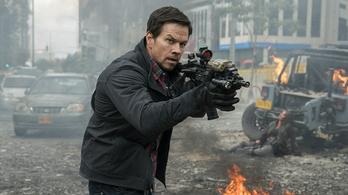 Elég látványos, ahogy Mark Wahlberg felforgatja Délkelet-Ázsiát