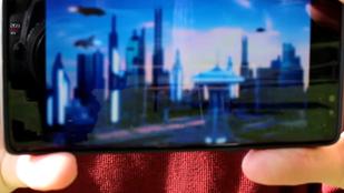 2120-ban készült videóval bizonygatja igazát az időutazó férfi