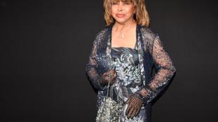 Öngyilkos lett Tina Turner fia