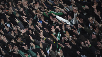 Kubatov nem akar karlendítést látni az EL-meccsen
