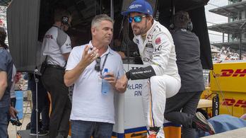Gyűrűzik a McLaren-válság