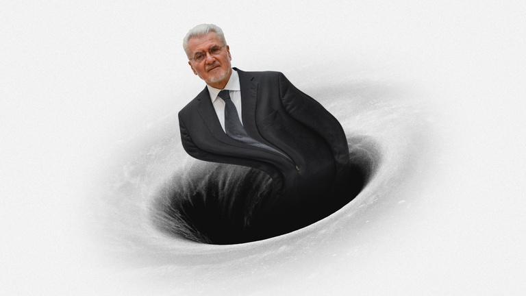 Fekete lyukba ömlöttek a kutatásra költött százmilliárdok
