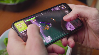 Hamis androidos Fortnite-tal próbálják lenyúlni a gémereket