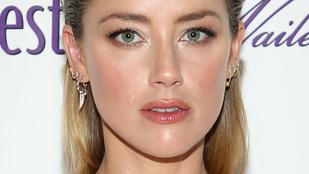 Amber Heard egy kicsit sztereotip és rasszista volt