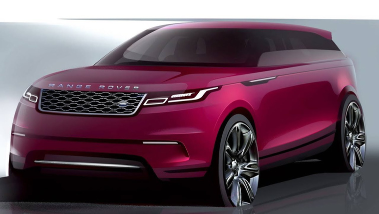 Lenyomná a Rolls-Royce-ot az új Range Rover