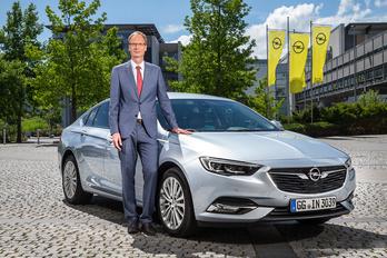 Eladná az Opel fejlesztőközpont felét a Peugeot?