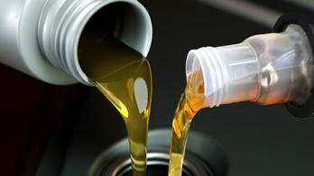 Miért ne önts össze mindenféle olajat?