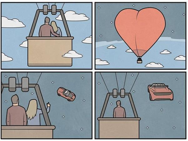 szomorú randevú játékok