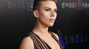 Scarlett Johanssont támadják, mert nem transznemű, de azt játszik
