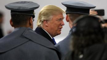 Trump tényleg le akarta rohanni Venezuelát
