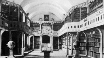 Nem adja vissza a Batthyáneum könyvtárát az egyháznak a román állam