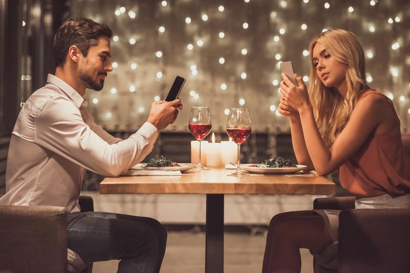 45 éves nő randevú 23 éves férfi