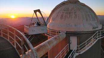 Belenézett a Napba minden idők legjobb bolygóvadásza