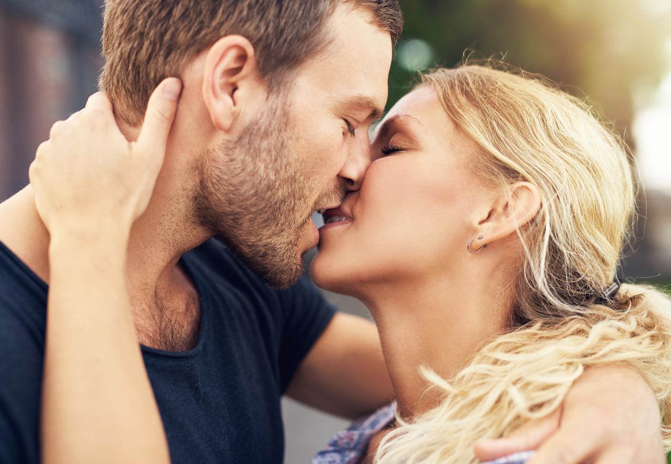 Az amerikai férfi randevúi szokásai