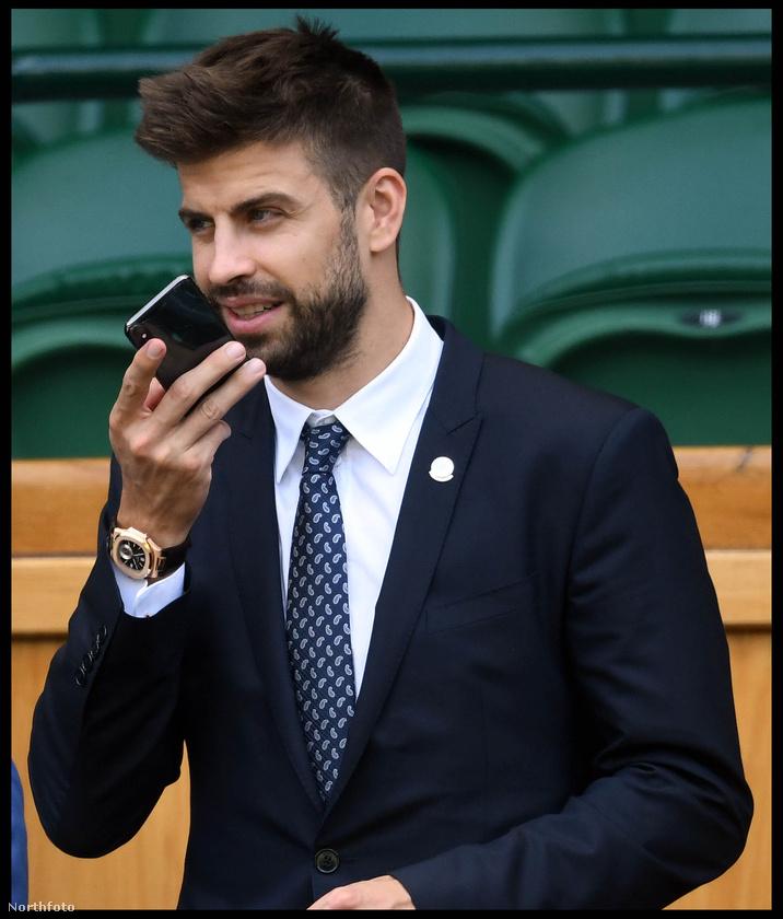 Aki követi a foci vb-t, az tudja, hogySpanyolország a nyolcaddöntőben kiesett a versenyből, így pedig a spanyol focistáknak hirtelen sok szabadidejük lett