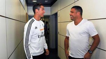 Ronaldo: Cristiano a Juvéban is Cristiano lesz