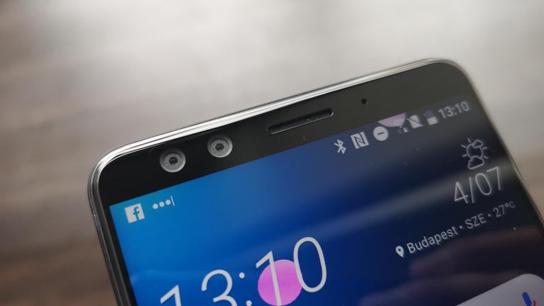 Mindent belead a HTC U12 Plus, még utoljára?