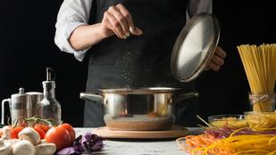 A tésztafőzés 5 legfőbb veszélye: kerüld el az ételmérgezést!