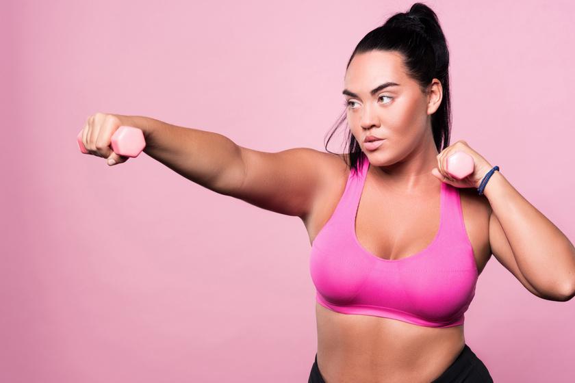 Budapesti edzőtermek nőknek és nagy túlsúllyal fogyózóknak: ezeken a helyeken nyugisan edzhetsz