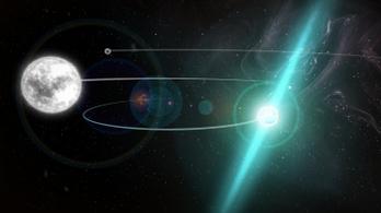 A világűrben tesztelték a relativitáselméletet