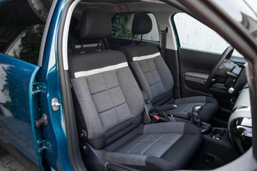 Ekkora kocsiban nincs kényelmesebb ülés a piacon