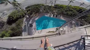 Több turista halt meg Mallorcán balconing miatt