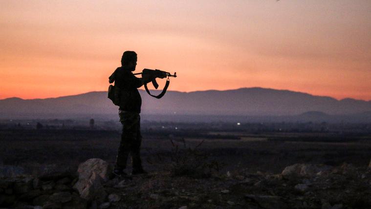 Tulajdonképpen vége a szíriai polgárháborúnak