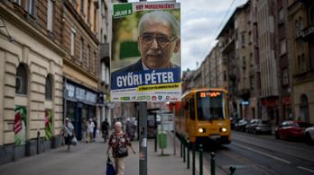 Fontos választáson derül ki, hogy áll most a Fidesz és az ellenzék