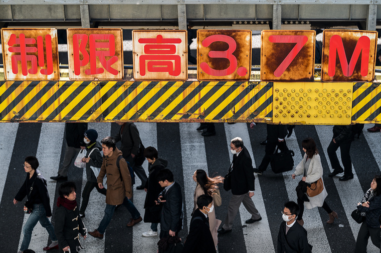 A tömegközlekedés nem biztos, hogy ugyanolyan érzéseket kelt, mint itthon a 4-es metrón